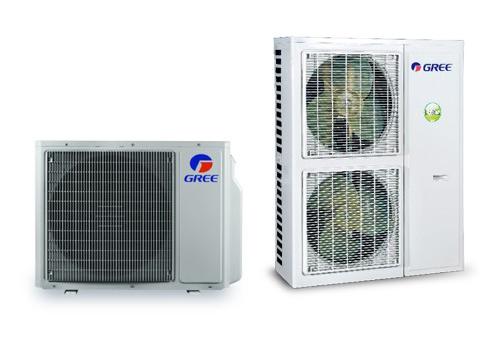 格力家用中央空调 Free系列直流变频多联机组.jpg